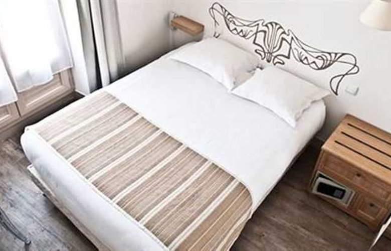 Korner Montparnasse Hotel - Room - 6
