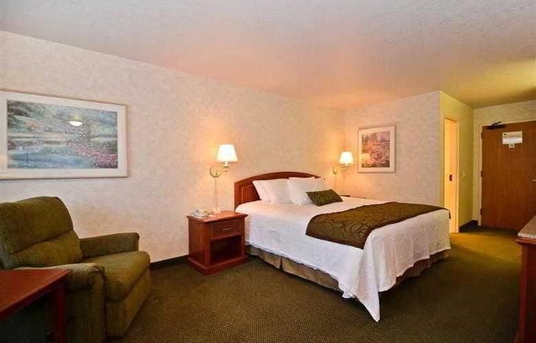 Best Western Plus Twin Falls Hotel - Hotel - 69