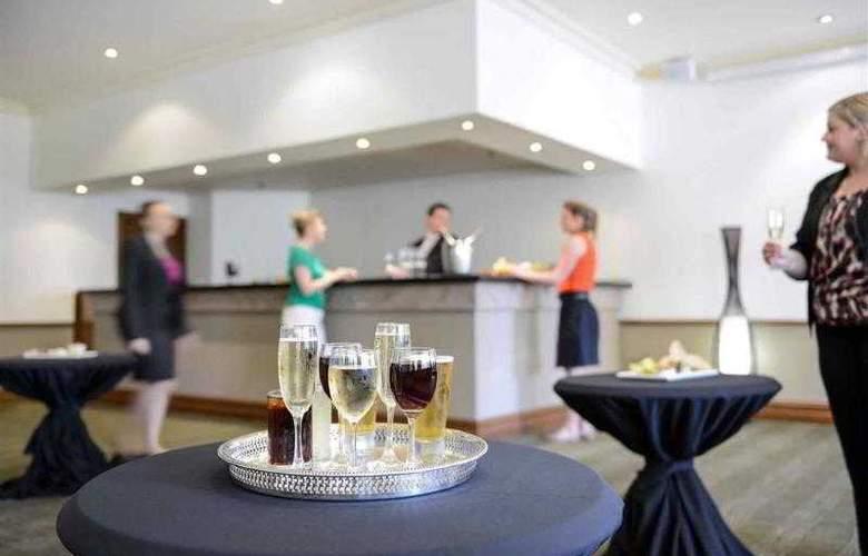 Mercure Grosvenor Adelaide - Hotel - 56