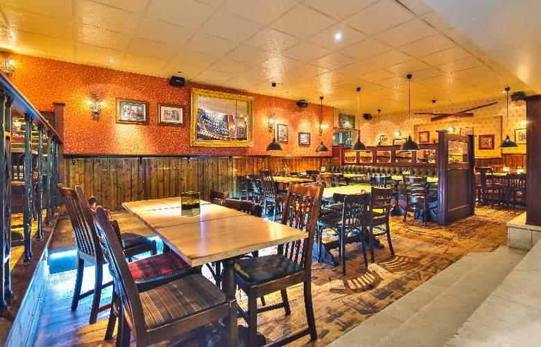 Aveny - Restaurant - 16