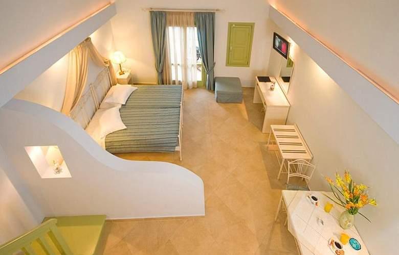 Anassa - Room - 8