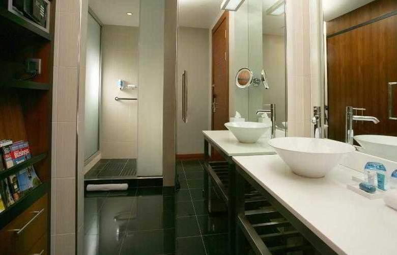 Aloft Abu Dhabi - Hotel - 21