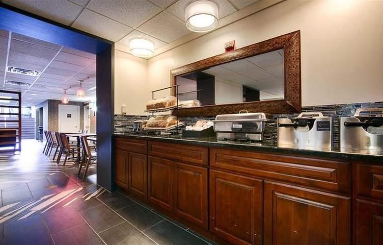 Midtown Convention Center - Restaurant - 45