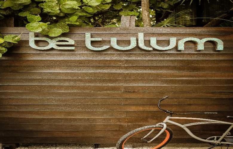Be Tulum - Hotel - 26