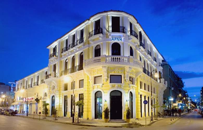 Arni Domotel - Hotel - 0