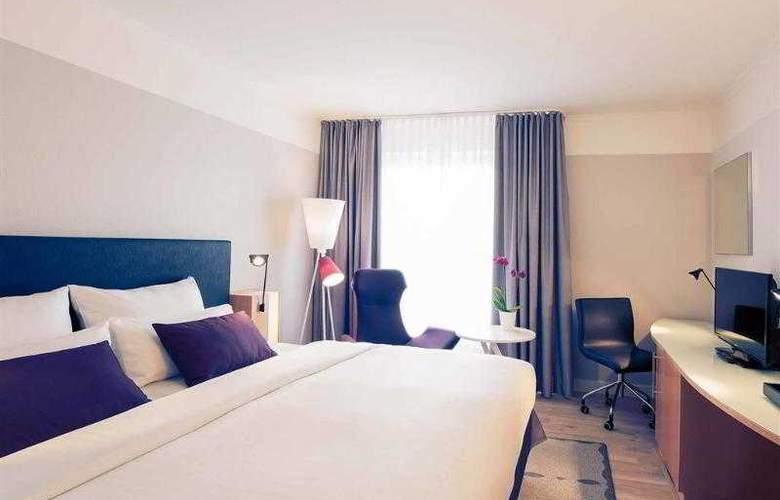 Mercure Hannover Oldenburger Allee - Hotel - 16