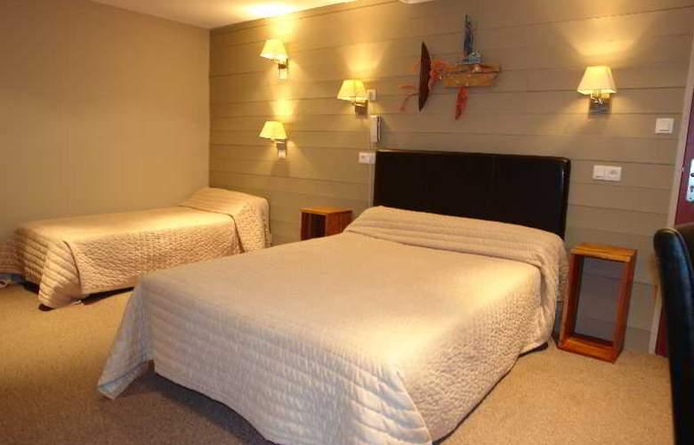 Le Relais des Iles - Hotel - 15