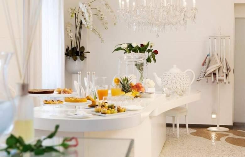 Home Florence - Restaurant - 2