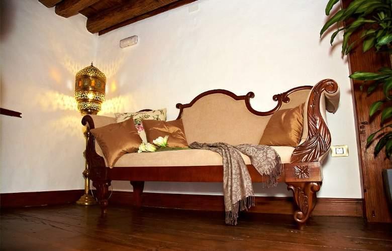 Emblematico San Agustin Hotel - General - 6