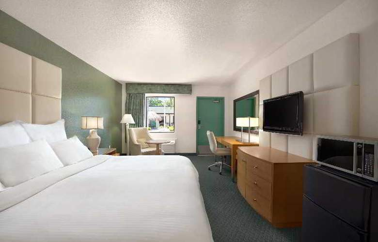 Travelodge Florida City - Room - 10