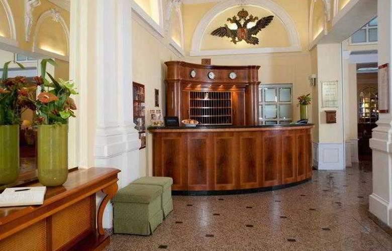 Kaiserhof Wien - Hotel - 15