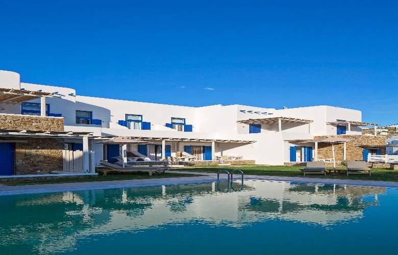 Villa del Sol  - Hotel - 0