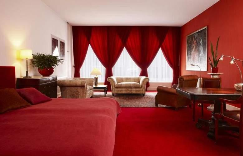 NH Groningen Hotel de Ville - Room - 13