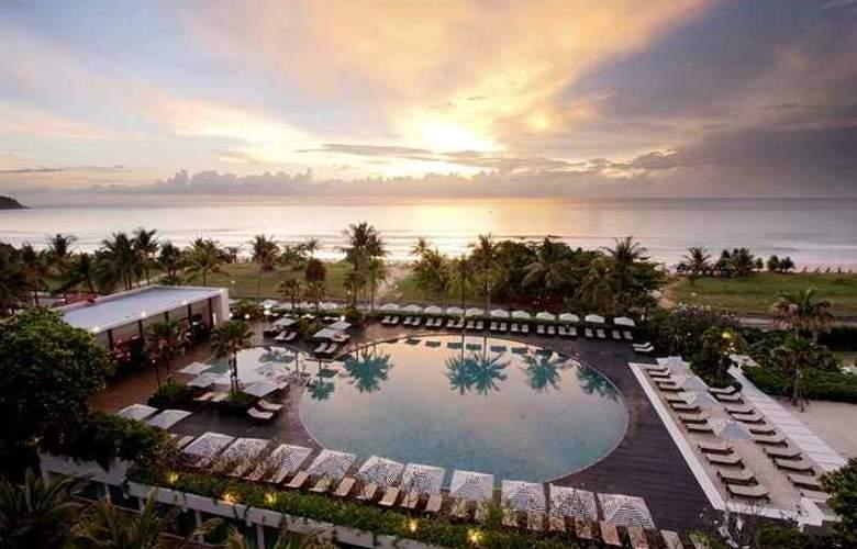 Hilton Phuket Arcadia Resort & Spa - Hotel - 0