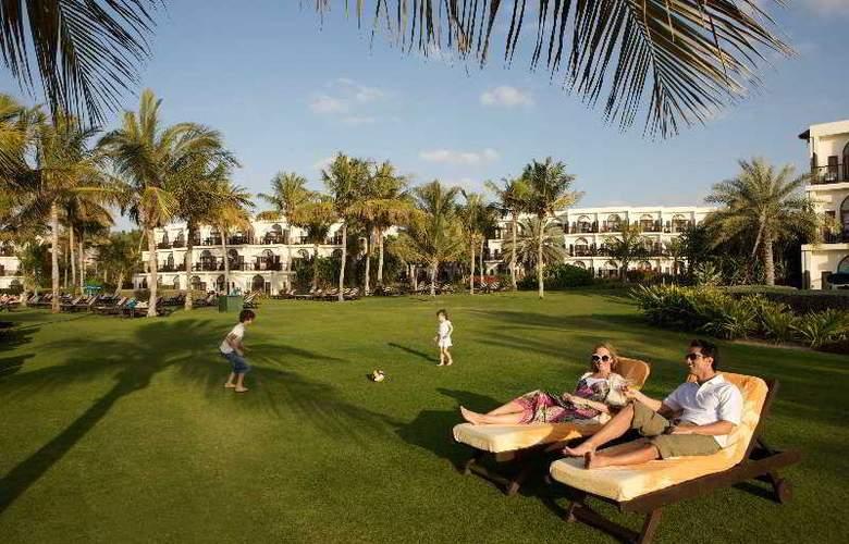 JA Palm Tree Court - Hotel - 2