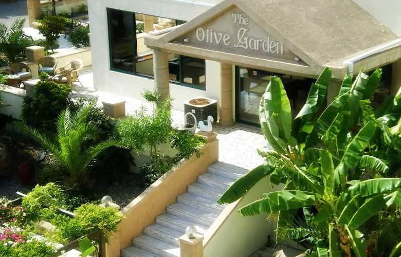 Olive Garden - Hotel - 4