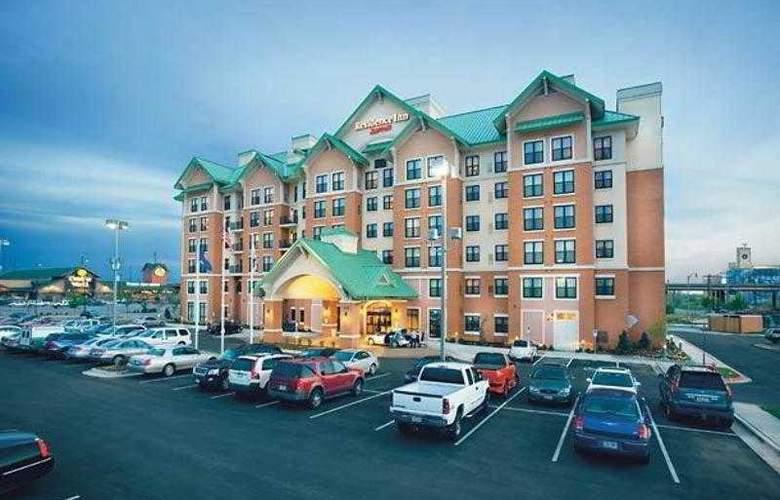 Residence Inn Oklahoma City Downtown/Bricktown - Hotel - 12