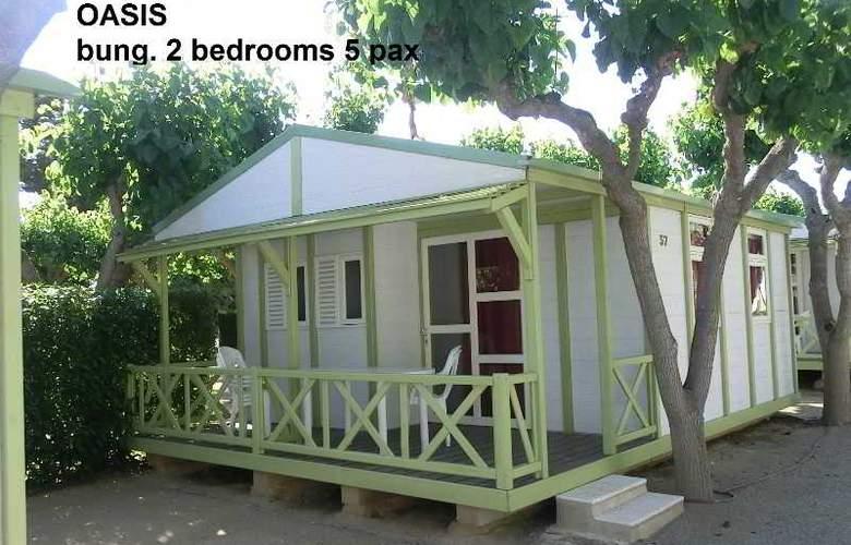 Platja Cambrils - Room - 7