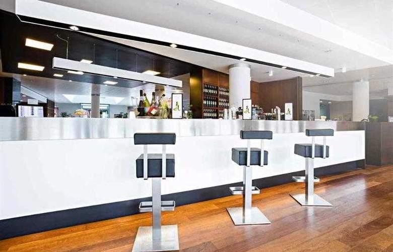 Novotel Milano Malpensa Airport - Hotel - 12