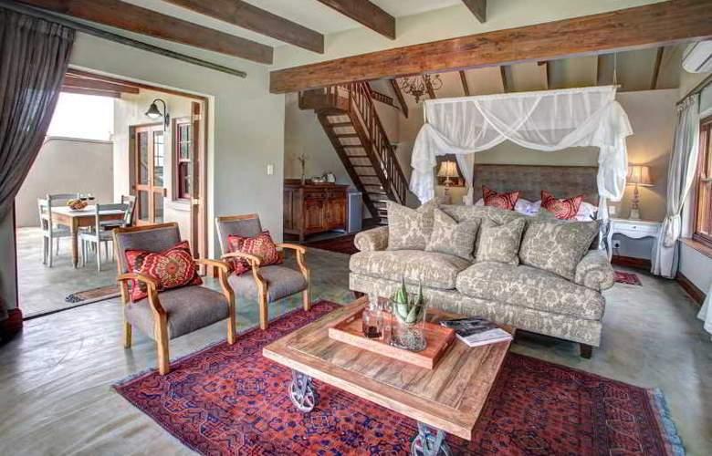 Madi Madi Karoo Safari Lodge - Room - 12