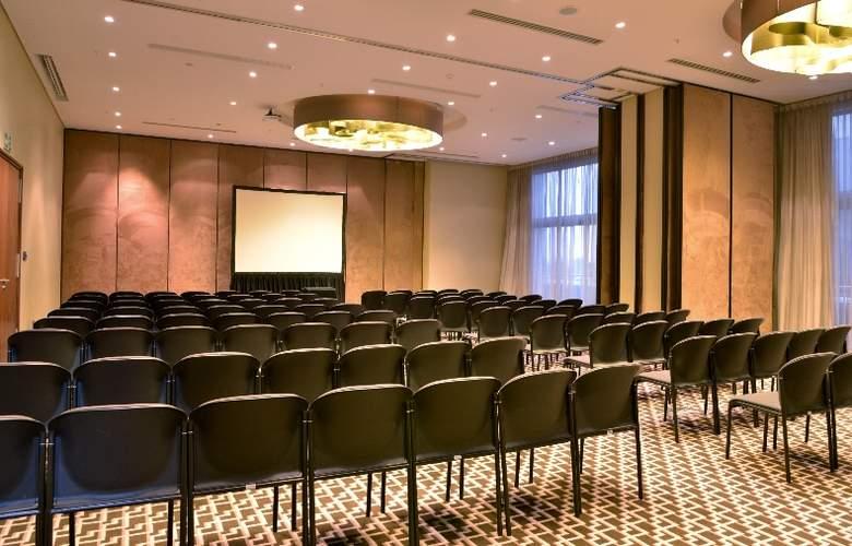 Radisson Blu Gautrain - Conference - 22