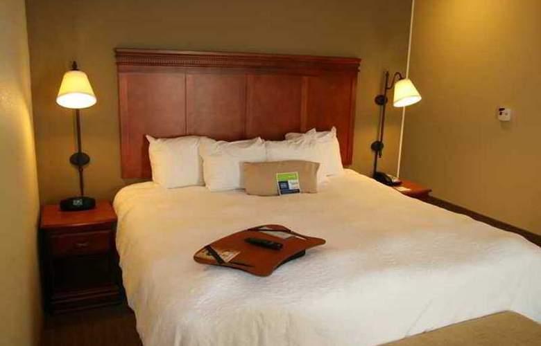 Hampton Inn & Suites Davenport - Hotel - 1