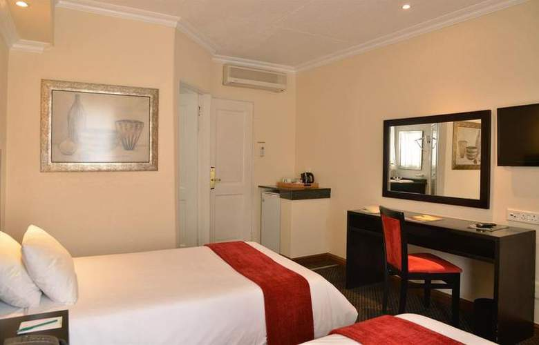 Value at Birchwood Hotel & OR Tambo Conference - Room - 2