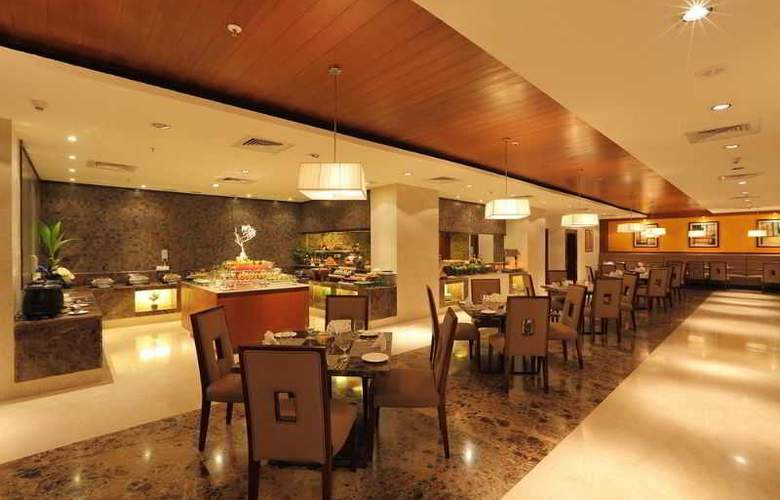 Country Inn & Suites By Carlson, Mysore - Restaurant - 3