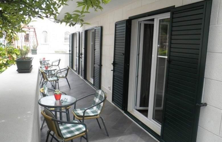 Lidija Apartments - Terrace - 10