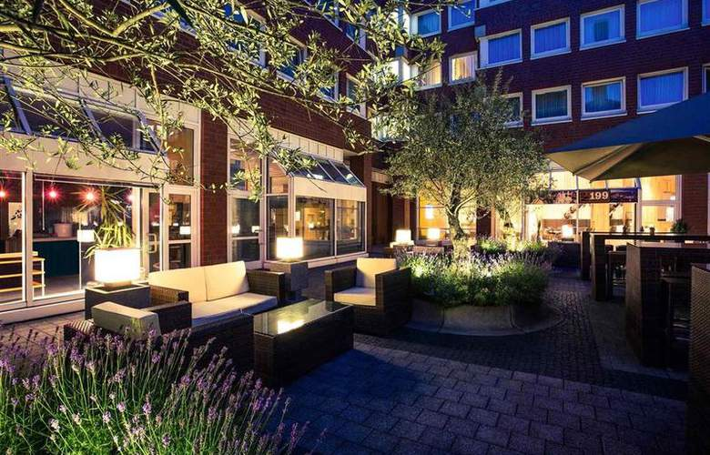 Mercure Severinshof Koeln City - Hotel - 77