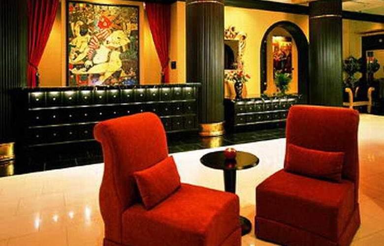 Grand Bohemian Hotel, Orlando - General - 3