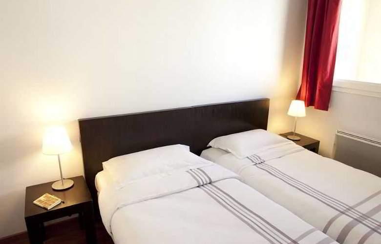 Ruby Suites - Room - 9
