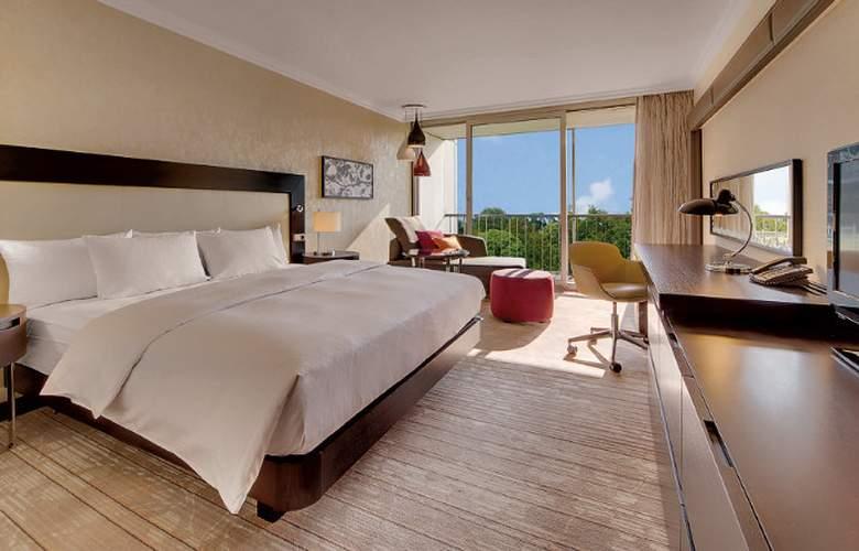 Hilton Munich Park - Room - 4