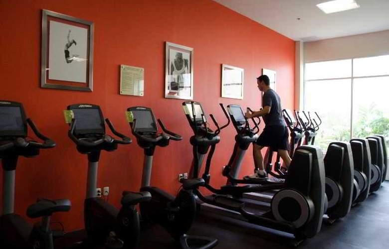 CasaMagna Marriott Puerto Vallarta Resort & Spa - Sport - 15
