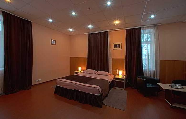 Edelweiss - Room - 17