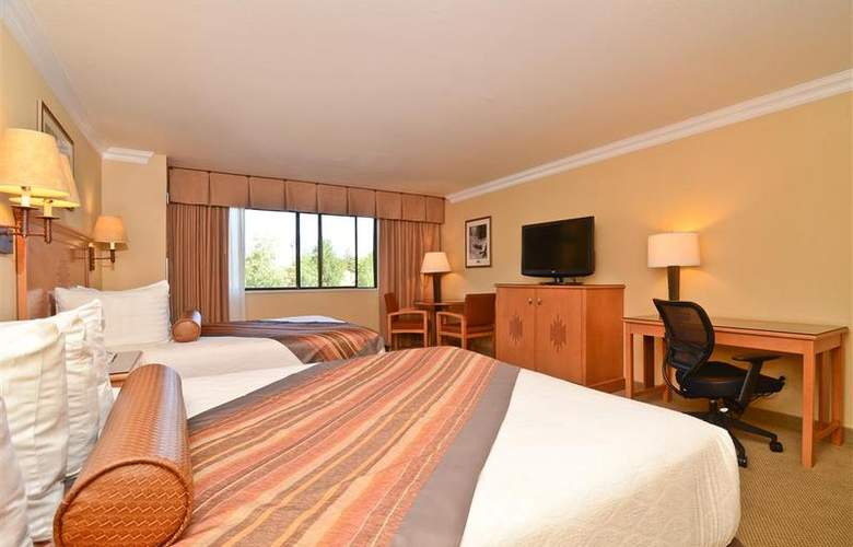 Best Western Premier Grand Canyon Squire Inn - Room - 102