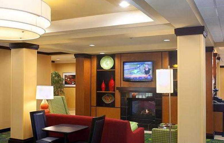 Fairfield Inn suites Paducah - Hotel - 21