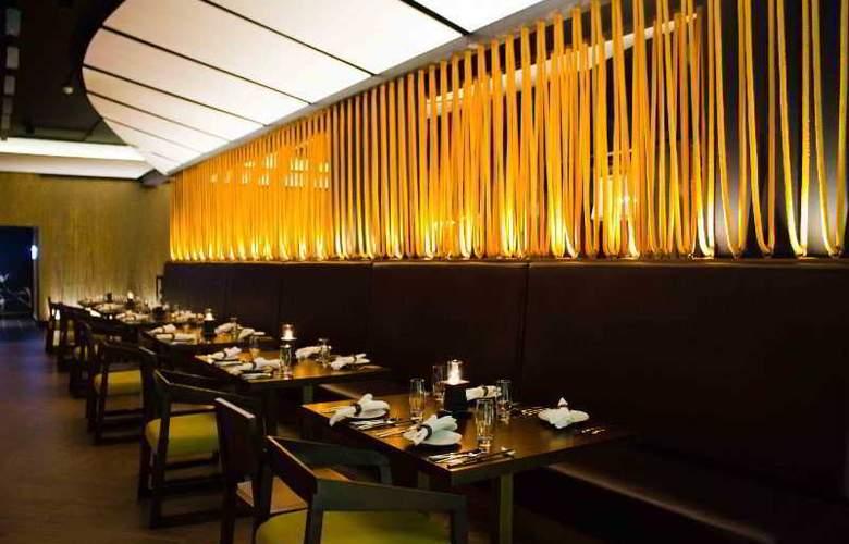 dusitD2 nairobi - Restaurant - 4