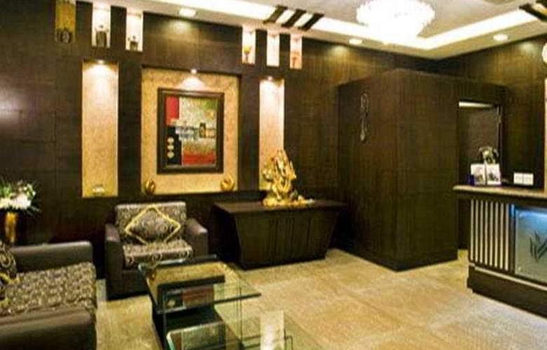 Parkland Kalkaji - Hotel - 0
