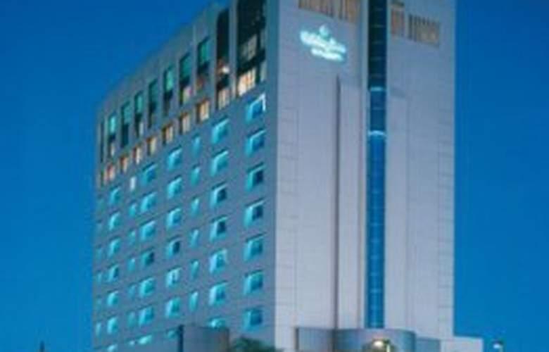 Holiday Inn Select Guadalajara - Hotel - 0