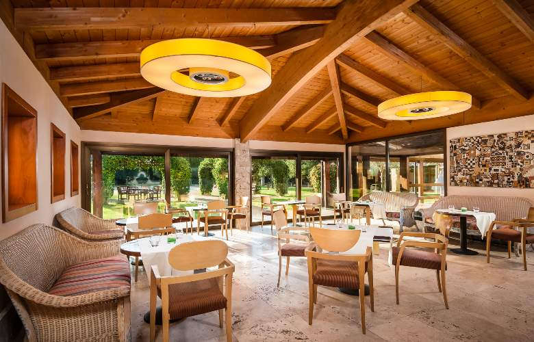 Sheraton Golf Parco De Medici Hotel & Resort - Bar - 22