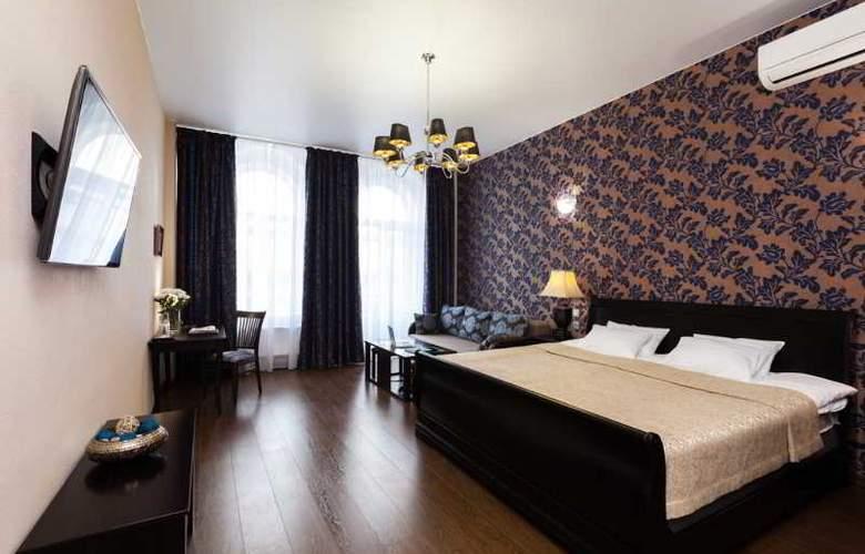Allegro Ligovsky Prospect - Room - 18