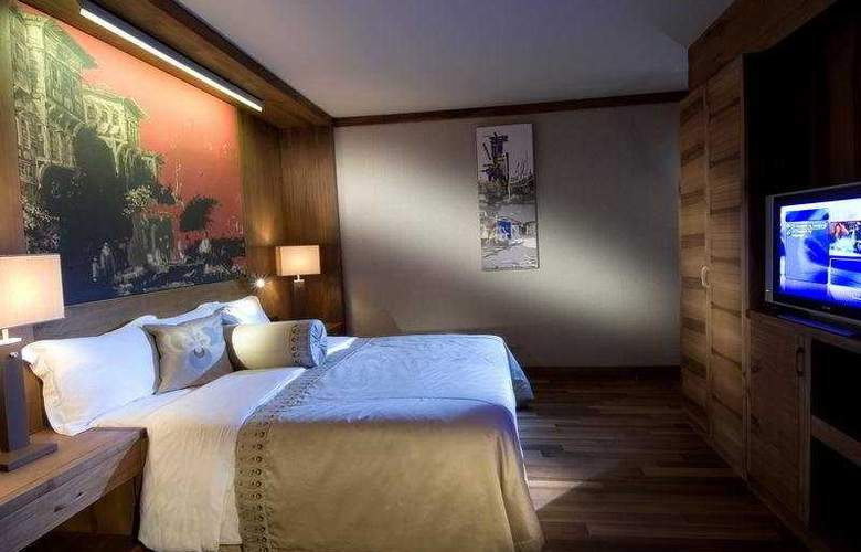 Gloria Serenity Resort - Room - 3