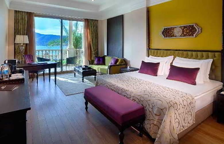 Vogue Hotel Bodrum - Room - 16