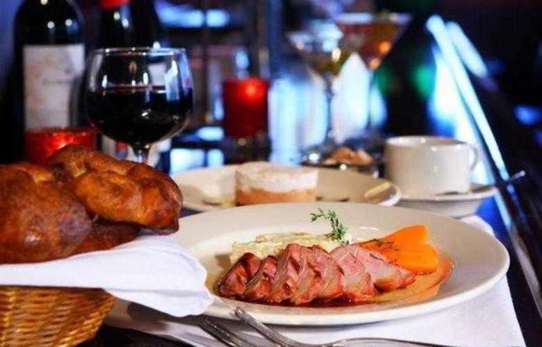 Best Western Plus The Normandy Inn & Suites - Hotel - 9