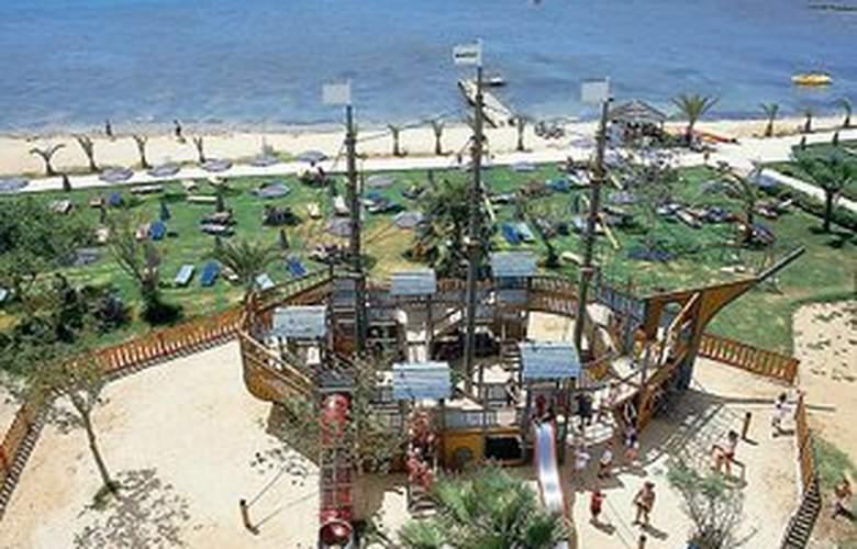 Louis Phaethon Beach - Sport - 2