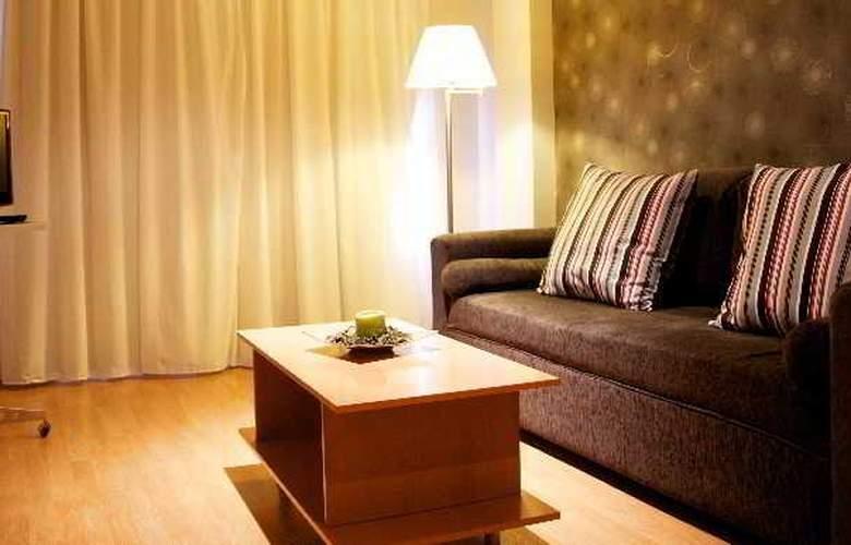 MM Badajoz - Room - 7