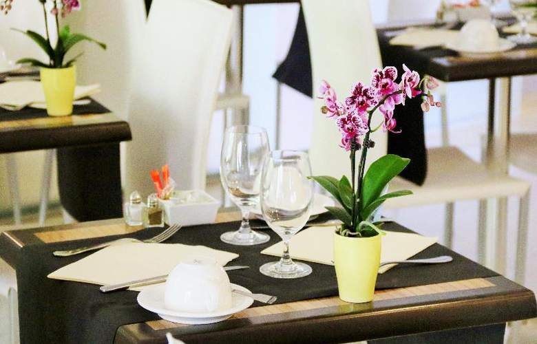 Cristal - Restaurant - 13