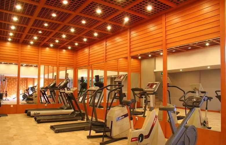 Prime Hotel Beijing - Sport - 6