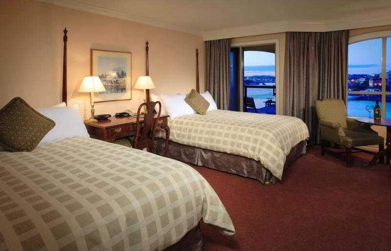 Grand Pacific - Room - 6